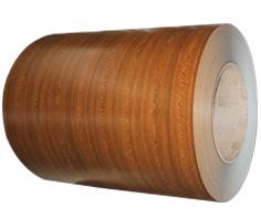 木纹彩涂钢板WF-WOOD18