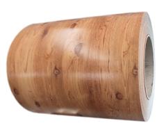 木纹彩涂钢板WF-WOOD2501