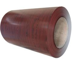 木纹彩涂钢板WF-WOOD2801