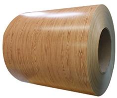 木纹彩涂钢板WF-WOOD28