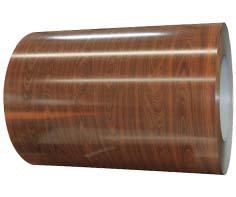 木纹彩钢板WF-WOOD0103